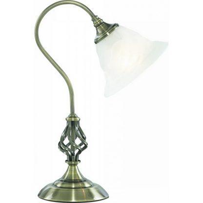 Купить Лампа настольная Cameroon 1*E14*60Вт 230В