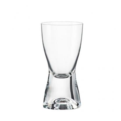 Купить Набор стопок Самба 6шт 70мл стекло в Санкт-Петербурге по недорогой цене и с быстрой доставкой.