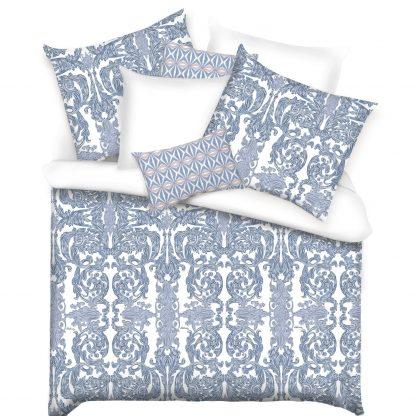 Купить Комплект постельного белья Melissa Kioto Дуэт