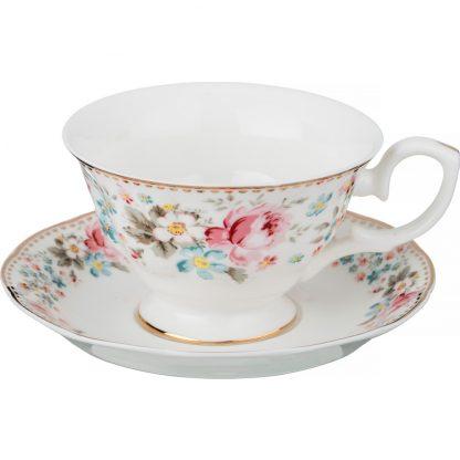 Купить Пара чайная Мадемуазель Кики