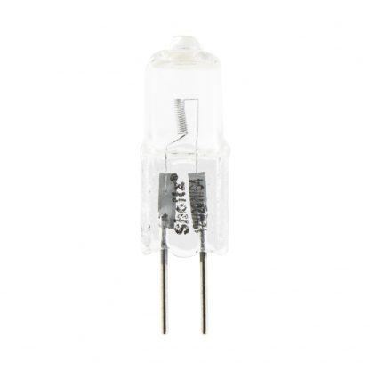 Купить Лампа галогенная SHOLTZ JC/G4.0 20W 2800K 12V в Санкт-Петербурге по недорогой цене и с быстрой доставкой.