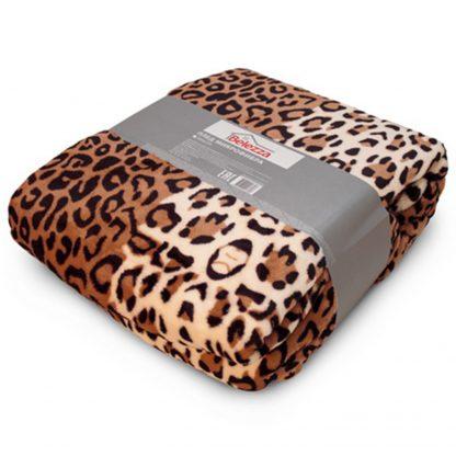 Купить Плед Leopard