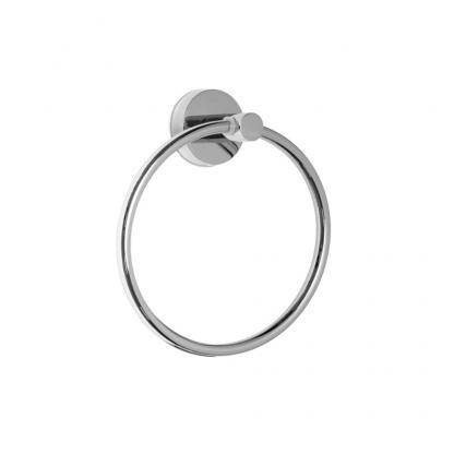 Купить Полотенцедержатель кольцо LAZIO в Санкт-Петербурге по недорогой цене и с быстрой доставкой.