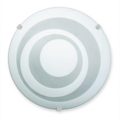 Купить Светильник настенно-потолочный VITALUCE V6028/1A