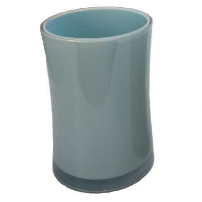 Купить Стаканчик ACRILICA голубой в Санкт-Петербурге по недорогой цене и с быстрой доставкой.