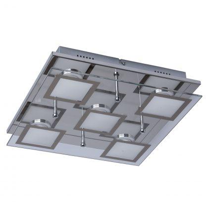 Купить Люстра Граффити 678010405 5*LED*5W 220 V в Санкт-Петербурге по недорогой цене и с быстрой доставкой.