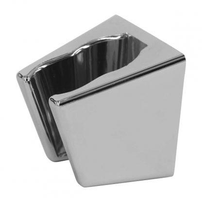 Купить Держатель для душа (хром пластик) Square