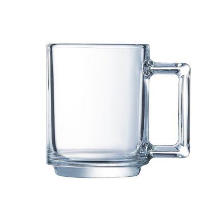 Купить Кружка A La Bonne Heure 320мл стекло в Санкт-Петербурге по недорогой цене и с быстрой доставкой.