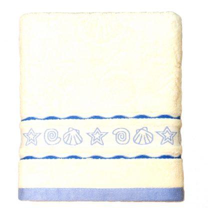 Купить Полотенце махровое Maritime