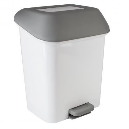 Купить Ведро д/мусора SVIP Квадра
