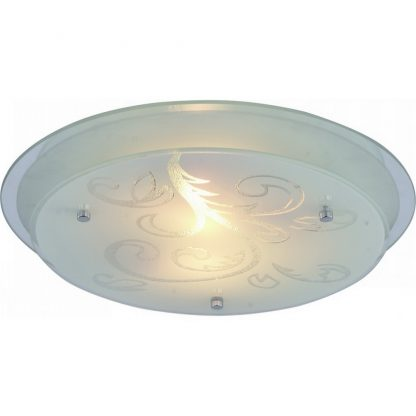 Купить Светильник настенно-потолочный Sinderella 35см 2*E27*60Вт 230В