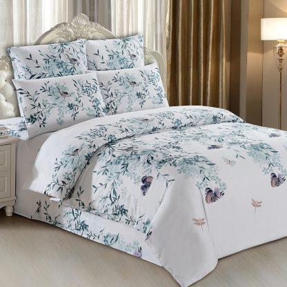 Купить Комплект постельного белья Linetex Э-40