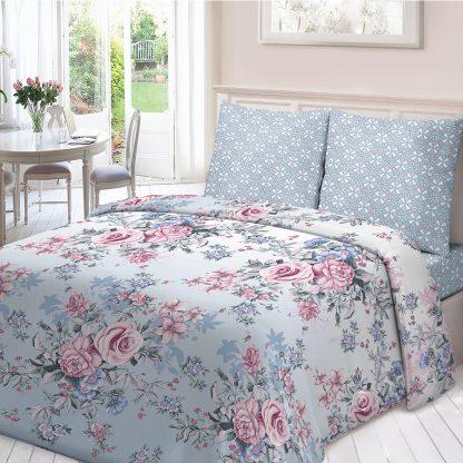 Купить Комплект постельного белья для Snoff Примавера 2-сп. макси