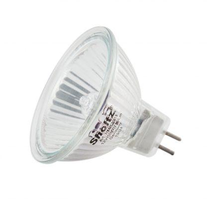 Купить Лампа галогенная SHOLTZ MR16 GU5.3 50W 2800K 12V в Санкт-Петербурге по недорогой цене и с быстрой доставкой.