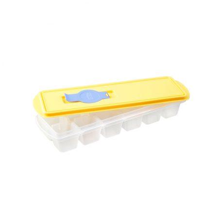Купить Форма д/льда Кубики с крышкой и клапаном