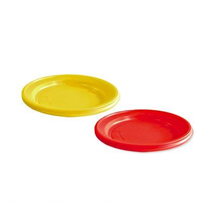 Купить Набор тарелок одноразовых