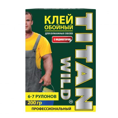 Купить TITAN WILD УНИВЕРСАЛЬНЫЙ в Санкт-Петербурге по недорогой цене и с быстрой доставкой.