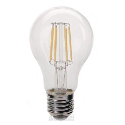 Купить Лампа светодиодная ЭРА F-LED А60-9w-840-E27 в Санкт-Петербурге по недорогой цене и с быстрой доставкой.