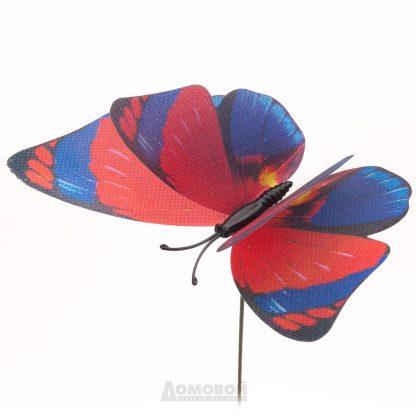 Купить Штекер садовый  Бабочка