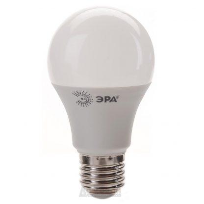Купить Лампа светодиодная LED smd A60-8w-827-E27 ECO в Санкт-Петербурге по недорогой цене и с быстрой доставкой.