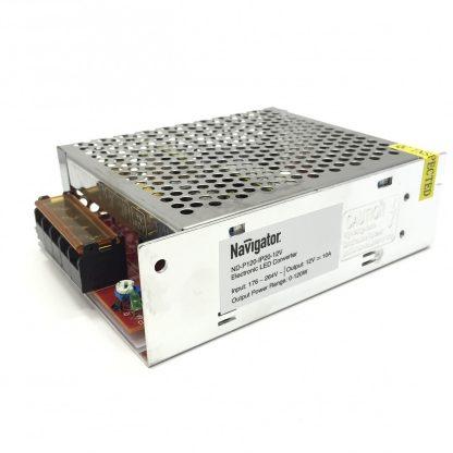 Купить Драйвер LED 120W 12v (71466 ND-P-IP20) в Санкт-Петербурге по недорогой цене и с быстрой доставкой.