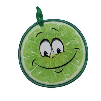 Купить Прихватка фрукты