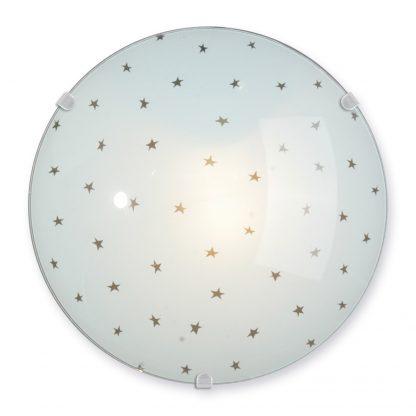 Купить Светильник настенно-потолочный VITALUCE V6174/1A