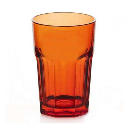 Купить Стакан д/коктейля Enjoy red 355мл стекло в Санкт-Петербурге по недорогой цене и с быстрой доставкой.