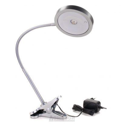 Купить ЭРА наст.светильник NLED-435-4W-S серебро (6/192) в Санкт-Петербурге по недорогой цене и с быстрой доставкой.
