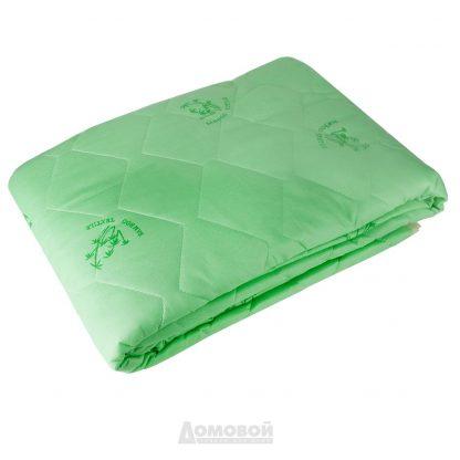 Купить Одеяло Бамбук  облегченное Евро