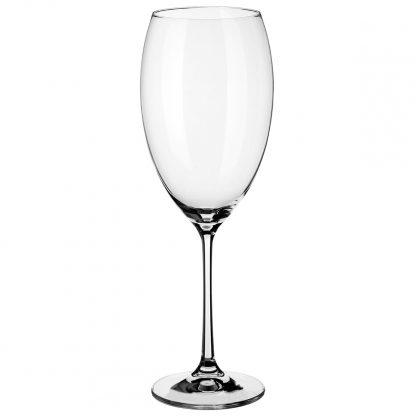 Купить Набор бокалов  д/вина Grandioso 2шт 600мл гладкое бесцветное стекло в Санкт-Петербурге по недорогой цене и с быстрой доставкой.