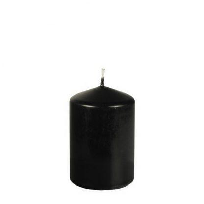 Купить Свеча интерьерная Черная