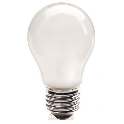 Купить Лампа накаливания GE 60A1/FR/E27 A50 97212b в Санкт-Петербурге по недорогой цене и с быстрой доставкой.