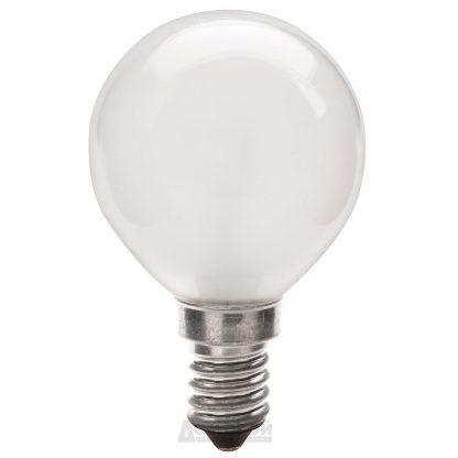 Купить Лампа накаливания PHILIPS P-45 E14 40W FR в Санкт-Петербурге по недорогой цене и с быстрой доставкой.