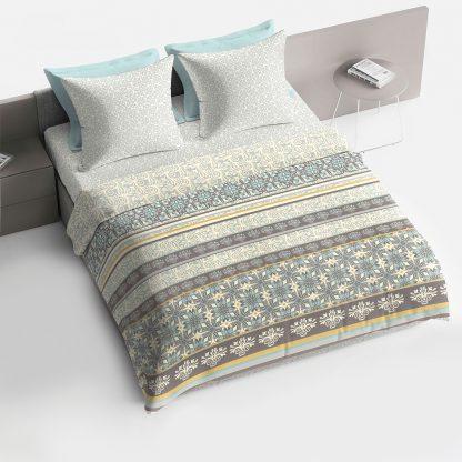 Купить Комплект постельного белья Bravo Агава 1