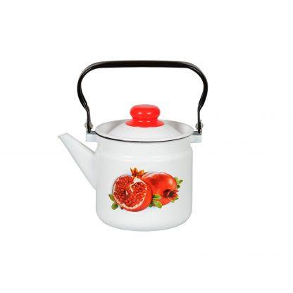 Купить Чайник Стальэмаль 2л