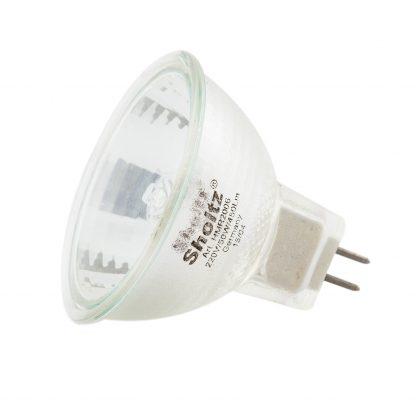 Купить Лампа галогенная SHOLTZ MR16 GU5.3 50W 2800K 220V в Санкт-Петербурге по недорогой цене и с быстрой доставкой.
