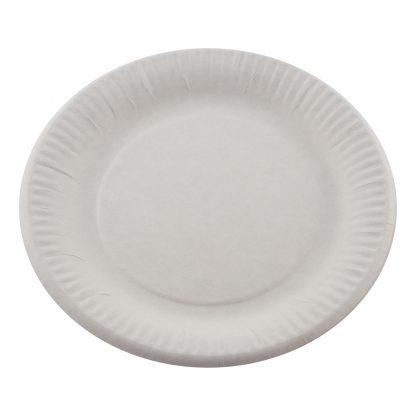 Купить Набор тарелок одноразовых бум.