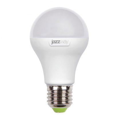 Купить Лампа светодиодная PLED-ECO-A60 11 Вт Е27 Jazzway в Санкт-Петербурге по недорогой цене и с быстрой доставкой.