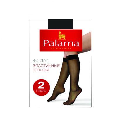 Купить Гольфы женские (2 пары) Palama 40
