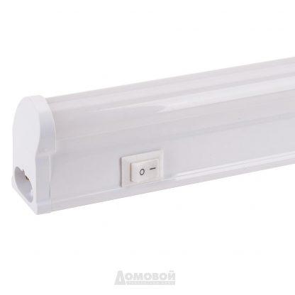 Купить Светильник LED линейный ЭРА LLED-01-08W-4000-W (25/1000) в Санкт-Петербурге по недорогой цене и с быстрой доставкой.