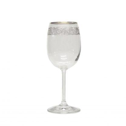 Купить Набор бокалов д/вина Гала Золотая коллекция