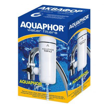 Купить Насадка на кран Топаз для мягкой воды в Санкт-Петербурге по недорогой цене и с быстрой доставкой.