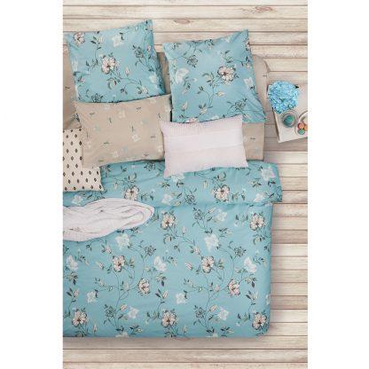 Купить Комплект постельного белья Сова и Жаворонок Карисса Дуэт