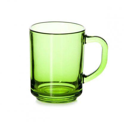 Купить Кружка Enjoy green 250мл