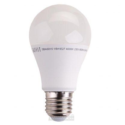 Купить Лампа светодиодная A60 15W 230V E27 4000K