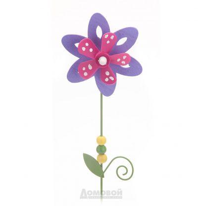 Купить Штекер садовый Цветок