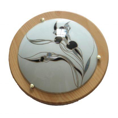 Купить Светильник настенно-потолочный BSW 1301/25