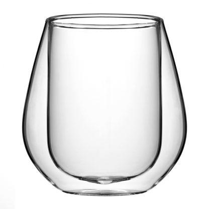 Купить Набор термобокалов Aristocrat 2шт 350мл стекло в Санкт-Петербурге по недорогой цене и с быстрой доставкой.