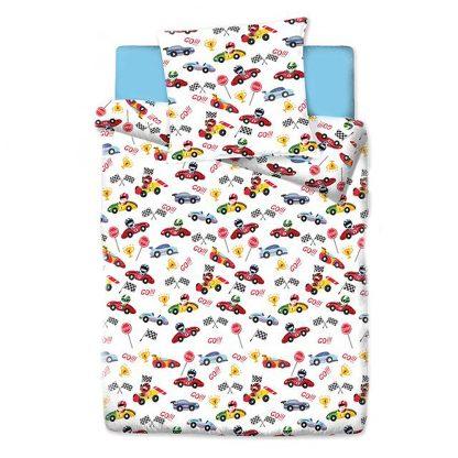 Купить Комплект постельного белья Bravo kids Форсаж 1
